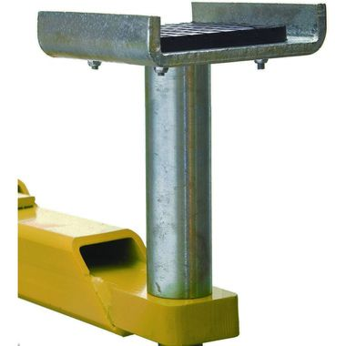 Bendpak Two Post Lift Frame Cradle Pad / Each