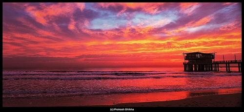 Sunrise 18-4-13