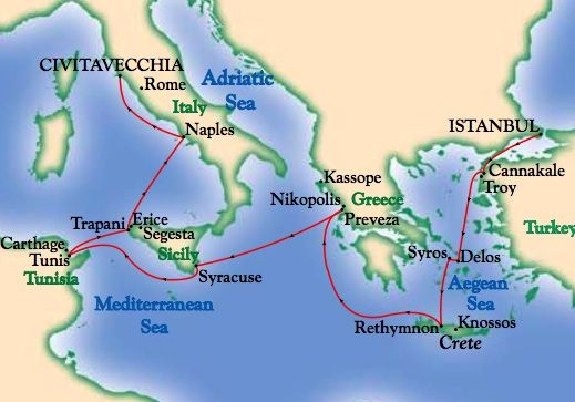 destiny in the aeneid Virgil's the aeneid is largely about his epic adventure from troy to italy, and his intent to fulfill his destiny dido: dido is the queen and founding mother of carthage a city in tunisia and, the former lover of aeneas.