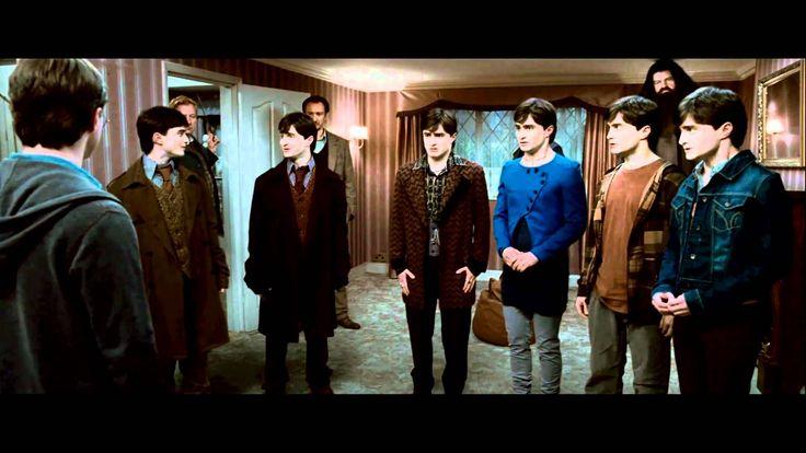 Trailer zu Harry Potter und die Heiligtümer des Todes, Teil 1