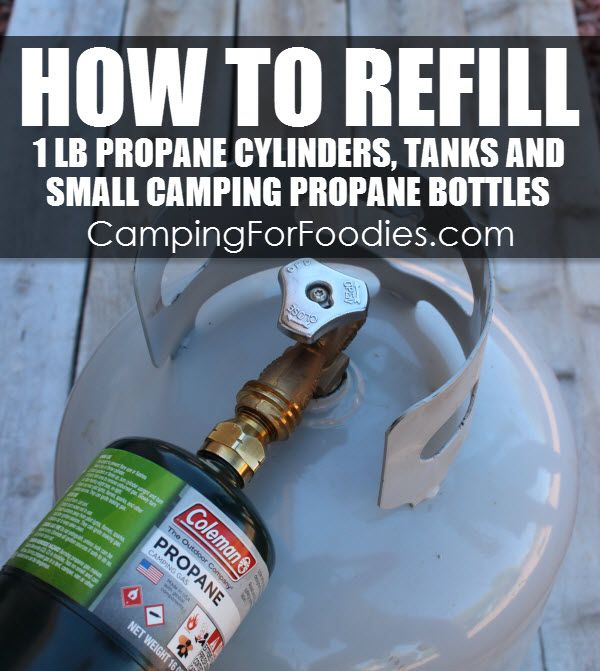 Best 25 Propane Cylinder Ideas On Pinterest 20 Pound