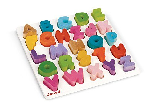 Janod - J05566 - Puzzle Alphabet I Wood Janod https://www.amazon.fr/dp/B002LISBUU/ref=cm_sw_r_pi_dp_x_K9K7xbFDJ6PW6