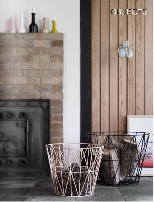 ferm living at house and hold // fall 2012