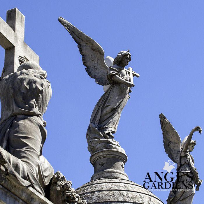 Les 7 anges de la bible Les sept nom des Archanges de la bible.