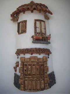 http://creandomanualidadesencasa.blogspot.gr/2010/07/tejas-decoradas.html