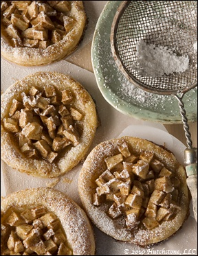 Simplest French Apple Tart --have been looking for a tart recipe like ...