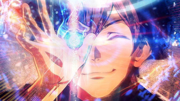 Anime Blood Blockade Battlefront  Leonardo Watch Fondo de Pantalla