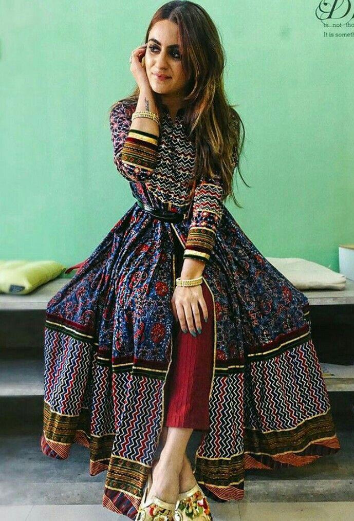 Shereenlovebug Indian Fashion Indian Designer Wear