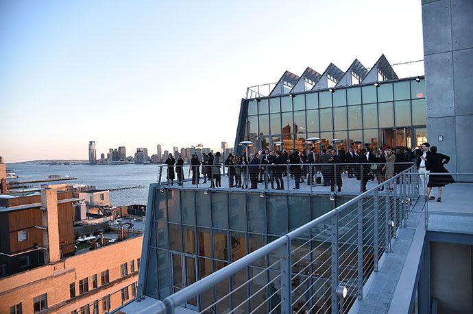 Whitney Museum of American Art: гости торжественного открытия музея - http://russiatoday.eu/whitney-museum-of-american-art-gosti-torzhestvennogo-otkrytiya-muzeya/ Сара Джессика Паркер, Соланж Ноулз, Дакота Фаннинг и другиеО том, что знаменитый нью-йоркский музей Whitney Museum of American Art переедет в новое здание, стало известно