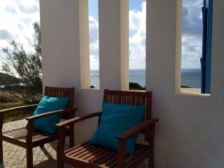 Wundervolles freistehendes Strandhaus mit Panoramablick!  Sao Martinho do Porto
