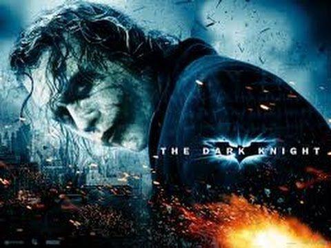 The Dark Knight Full Movie Streaming Online In HD