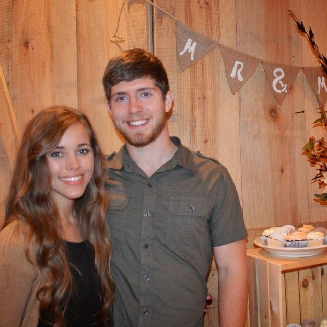 Jessa Duggar and Ben Seewald wedding shower.   How wonderful in this sea of depravity and disappointment that is modern culture .. we have young people like Jessa and Ben.