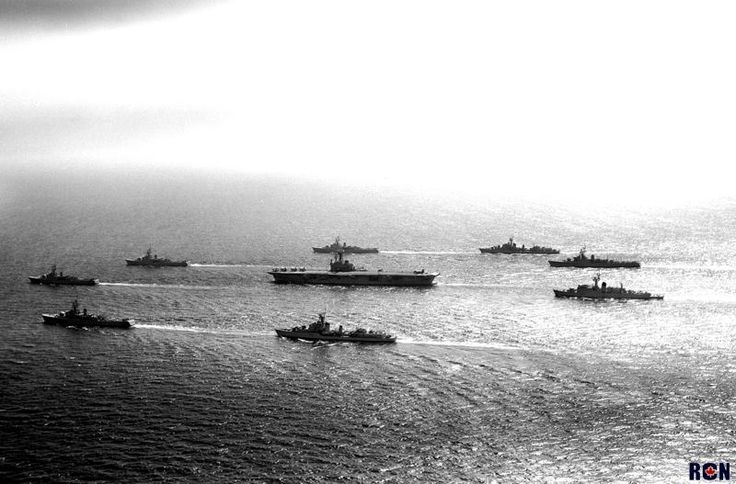 RCN Task Force in formation
