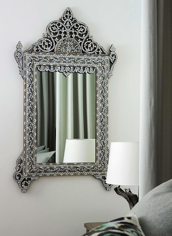 Ritz Carlton Showcase Apartment By Julia Wong For The
