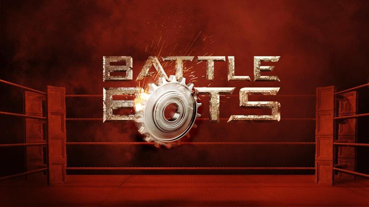 BattleBots: Gr8 Expectations: The Quarterfinals, One Shining Bot: The…