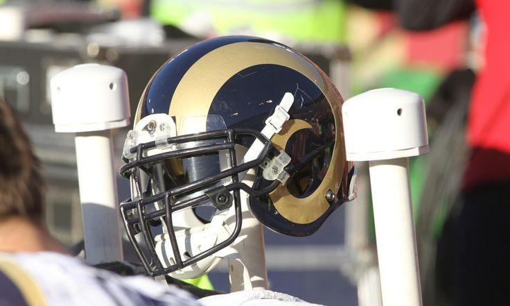 Former Rams DE Gary Jeter passes away = Gary Jeter, who once wore #77 as a defensive end for the Los Angeles Rams, has passed away. He was 61 years old.....