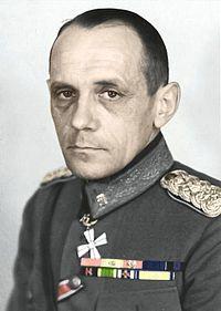 Mannerheim-ristin ritari Ruben Lagus (1896-1959)