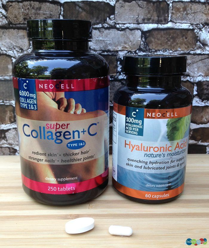 If you want to get healthier, look and feel younger, and help your achy joints, check out NeoCell collagen supplements to see how your body can change for the better!