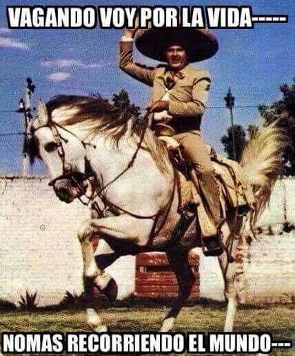 Antonio Aguilar- un puño de tierra.