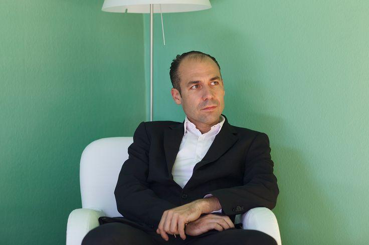 Raphael Wyniger, kubus media Kurzportrait #5