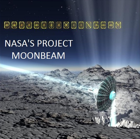nasa project blue light - photo #28