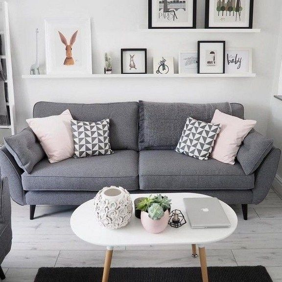 37 Choosing Gray Couch Living Room Colour Schemes Decorating Ideas Is Simple Vinhome Living Room Decor Grey Sofa Living Room Decor Gray Grey Sofa Living Room