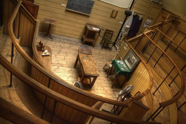 Old Operating Theatre, London Bridge | maybe wanna go here as well