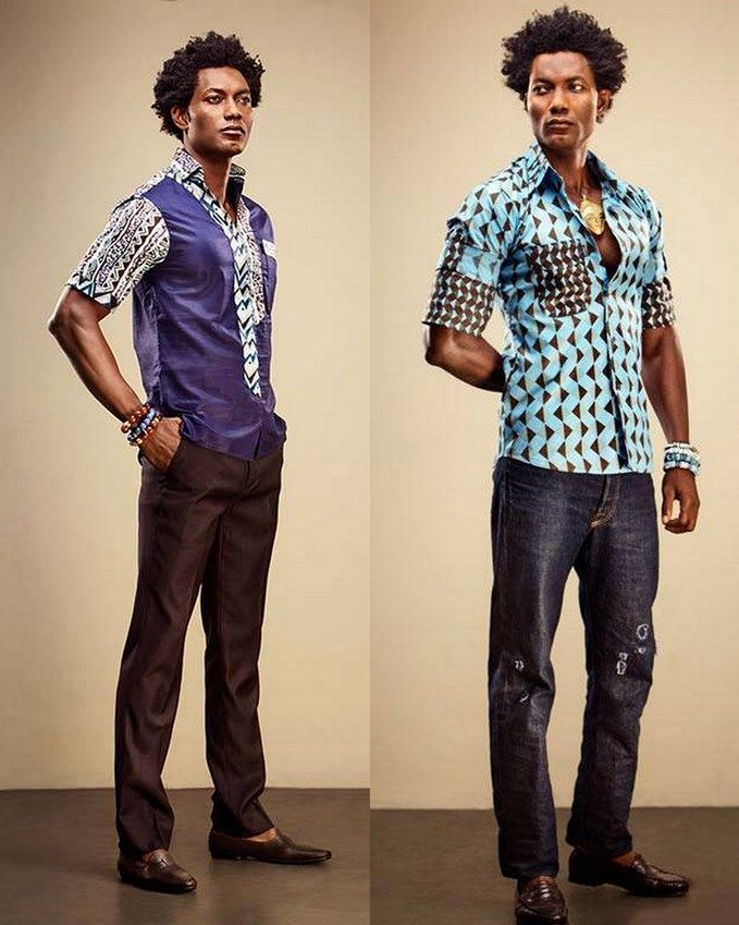 507 Best Images About Men On Pinterest African Men Ozwald Boateng And African Fashion Style