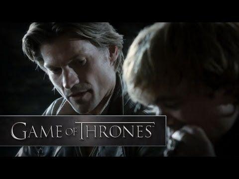 Игра престолов 1-й сезон | bj-portal.ru