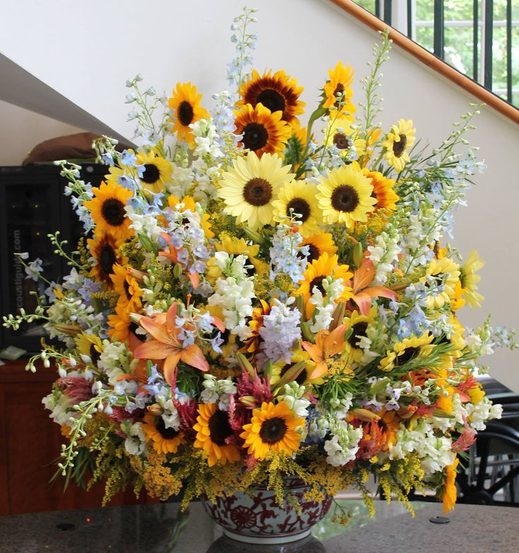 Best images about weddings large urns on pinterest