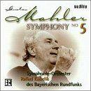 Symphonieorchester Des Bayerischen Rundfunks - Mahler: Symphony No 5