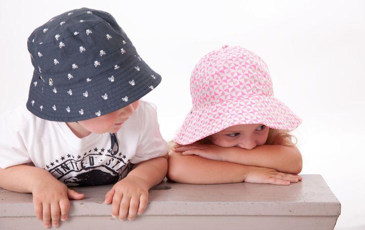 Pirate Bucket Hat