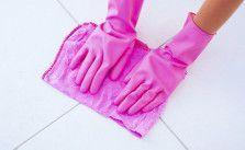 40 truques de limpeza para quem odeia perder tempo