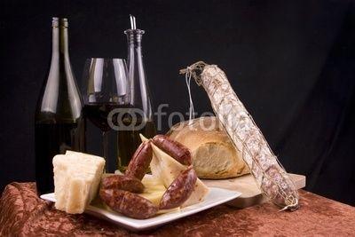 antipasto all'italiana © morgan capasso