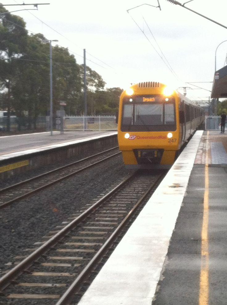 Strathpine Station, Brisbane
