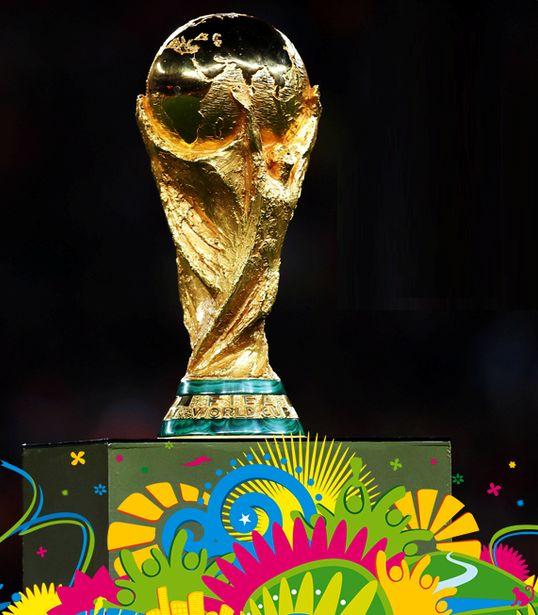 Road to Brasile 2014. La Coppa del Mondo a Roma dal 19 al 21 febbraio