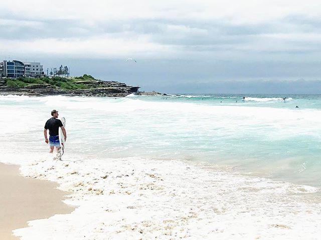 Clouds in the horizon - still keeping my fingers crossed for sunnier weather this weekend 🤞🏻🙌🏻🌤 by (sydneysideup) instatravel #australia #beautiful #travelpics #maroubrabeach #sydney #travelgram #surf #ocean #waves #activelifestyle #maroubra #travelling #getmoving #surfer #traveller #weekend #cloudy #ilovesydney #outdoors #explore #activeliving #visitnsw #beach #travel #wanderlust #view #sea #meetingprofs #eventprofs #travel #tourism #popular #trending #trendy #twitter #facebook…