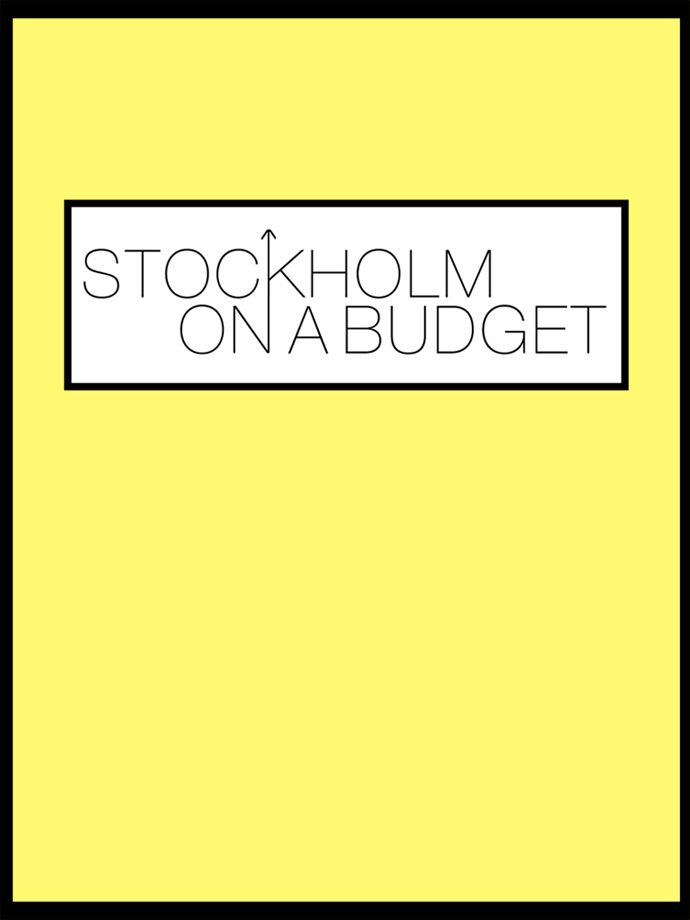 100 cheap and free things to do in Stockholm
