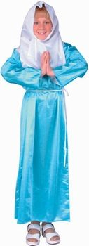 childs virgin mary costume nativity #christmas
