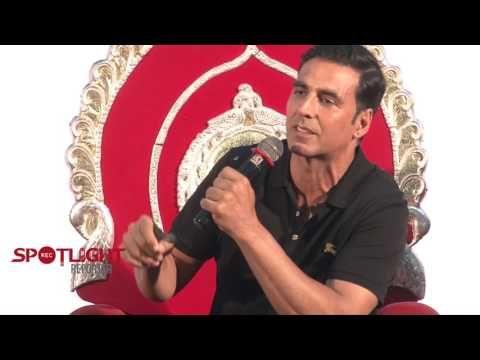 UNCUT Video | RS 10 Lakh Insurance For Stuntment By Akshay Kumar || Movi...
