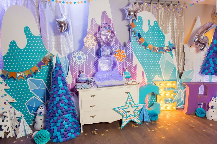 candy bar, photozone,sweet, children's birthday, holiday decoration, decor, snow decor, день рождения, дети, детский день рождения, оформление дня рождения, оформление детских праздников