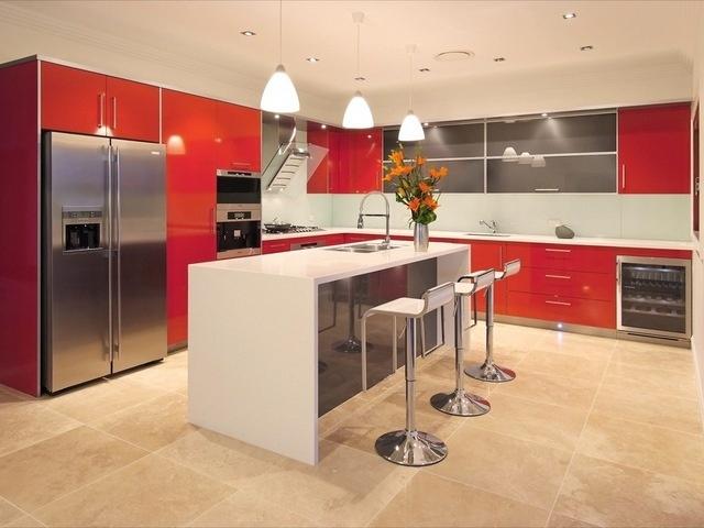 Kitchens Brisbane