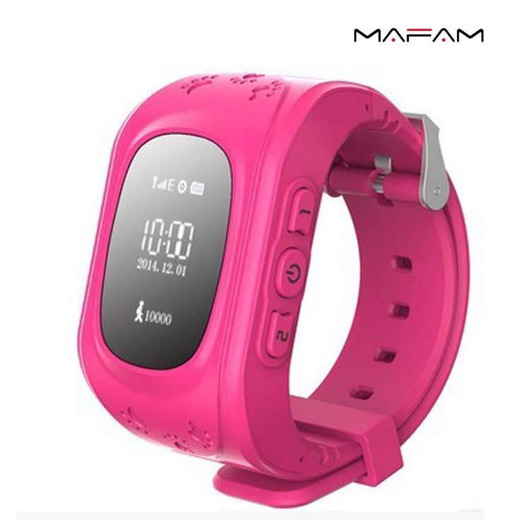 >> Click to Buy << GPS Smart Kid Safe Smart Watch SOS Call Location Finder Locator Tracker Anti Lost Monitor Baby Wristband Electronic Fence Q50 #Affiliate