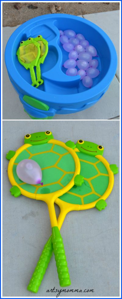 Water Balloon Games for Kids Repinned by Apraxia Kids Learning. Come join us on Facebook at Apraxia Kids Learning Activities and Support- Parent Led Group.
