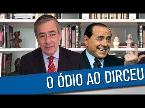 SUED E PROSPERIDADE: SEM MEDO: Jornalista da Record detona 'editorial d...