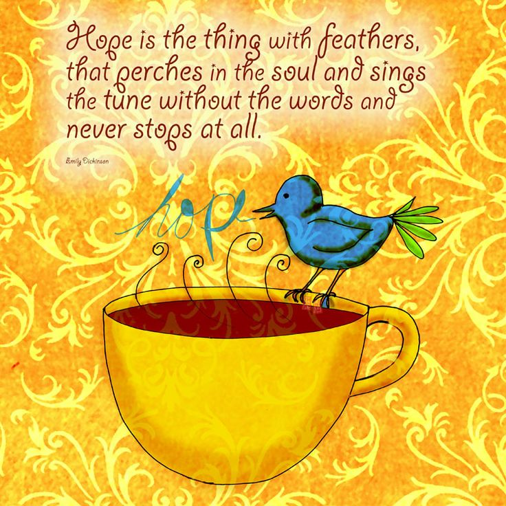 A fabulous quote to help everyone soar through their Friday. What my #coffee says to me August 10 :) Happy Friday to all and remember to sing your song!