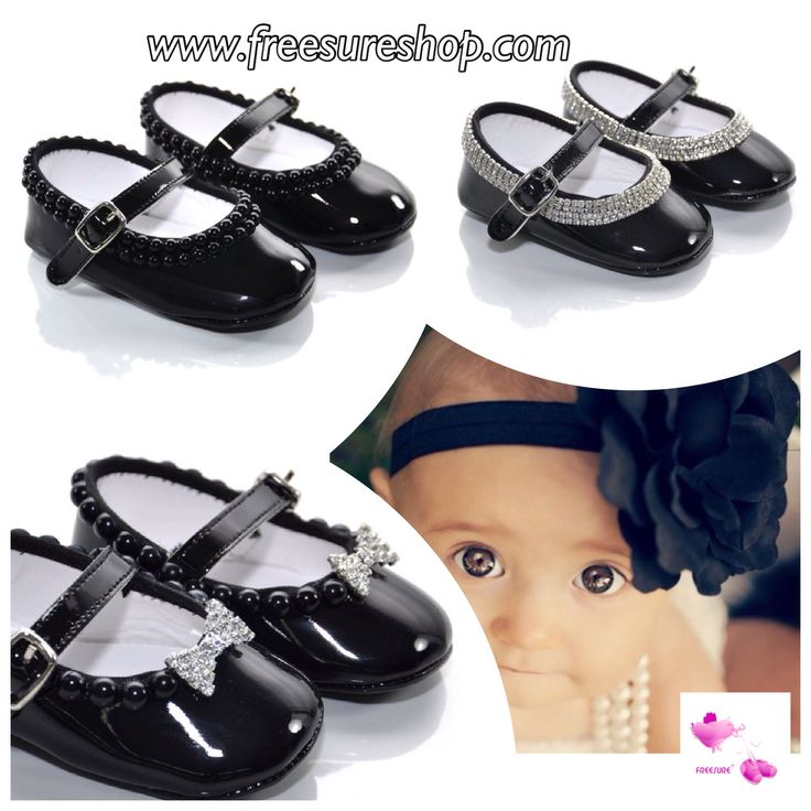 For the little princess the freesure baby shoes www.freesureshop.com
