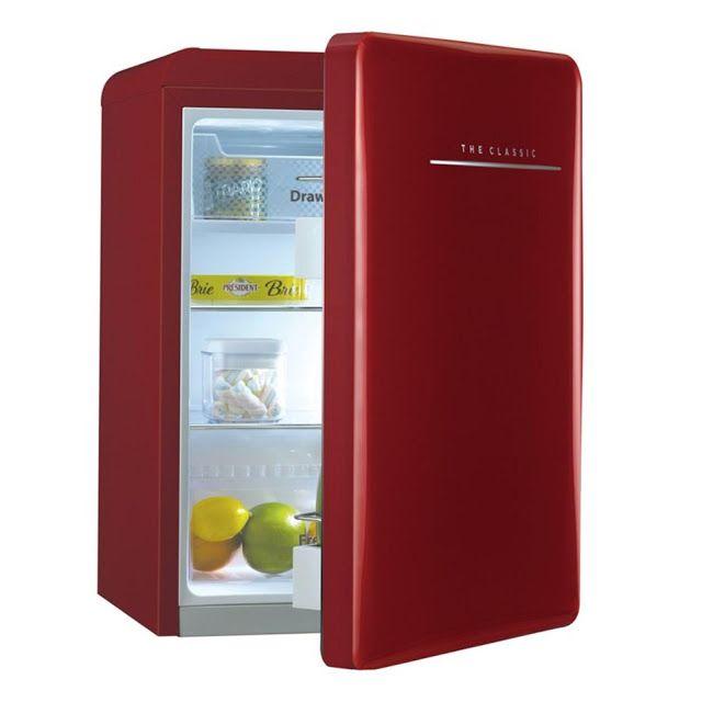 Newparts Info: Cum ar trebui sa fie frigiderul viitorului ?