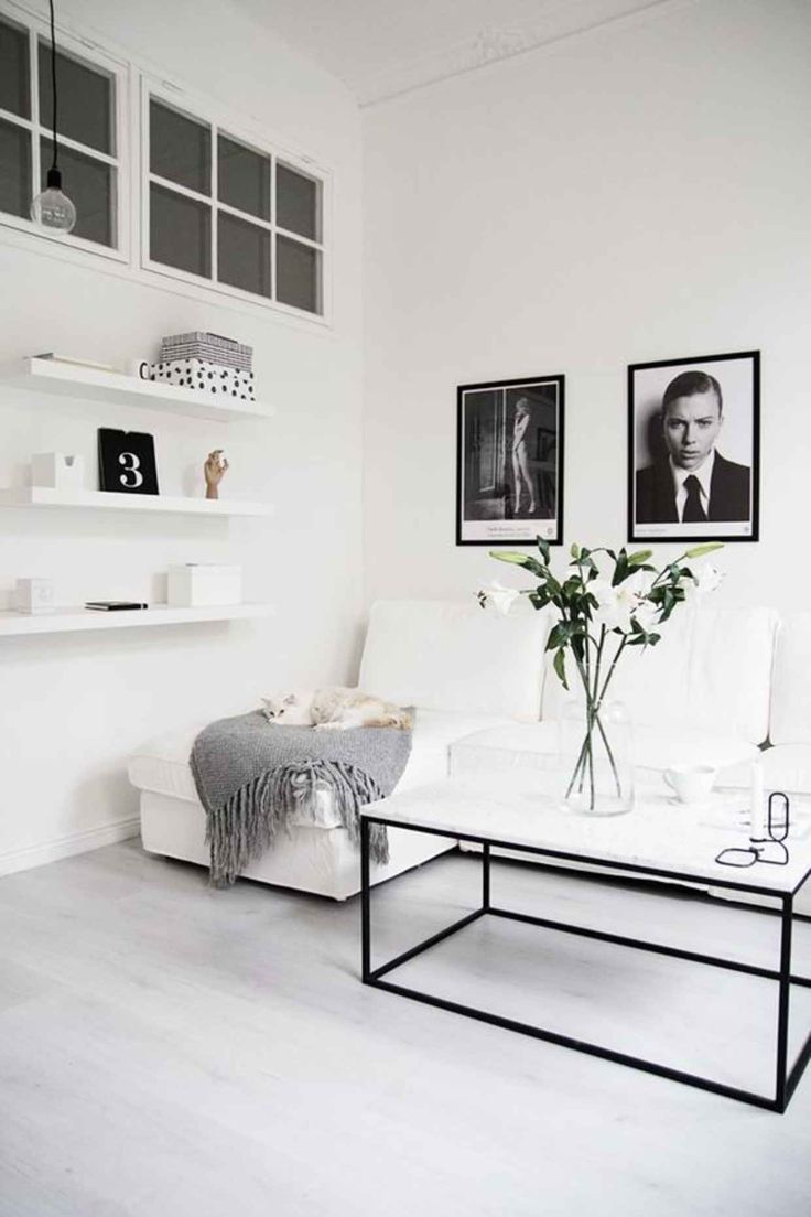 Interior Design White Living Room 17 Best Images About Scandinavian Style Decor On Pinterest