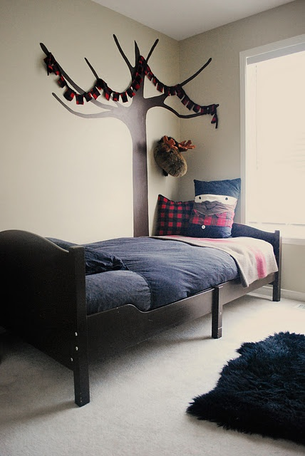 love: Boo, Boy Rooms, Little Boys Rooms, Kids Rooms Playrooms, Chic Kidsroom